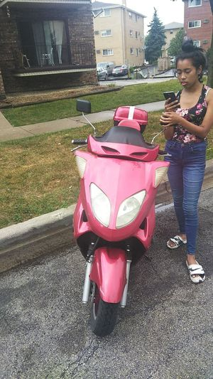 Moped for Sale in Chicago, IL