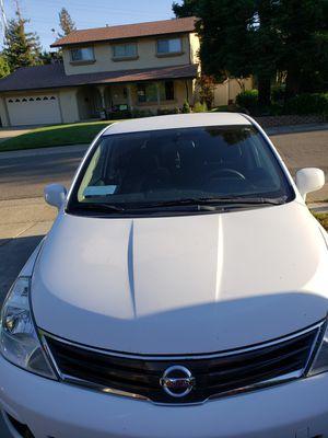Carro nissan versa 2011 placas hasta enero 2021 for Sale in Orangevale, CA
