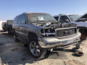 2000 GMC Yukon XL Part Out for Sale in Stockton, CA