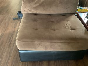 2 Brown Couches for Sale in Bakersfield, CA