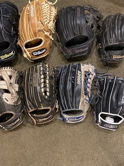 Baseball Gloves ! for Sale in Walnut,  CA