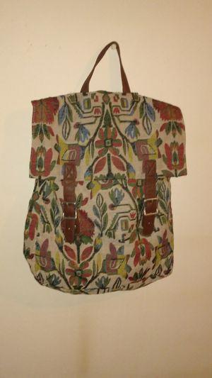 Floral. Backpack for Sale in UPPER ARLNGTN, OH