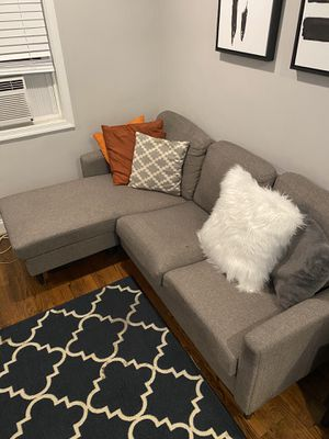 Sectional Sofa for Sale!! for Sale in Washington, DC