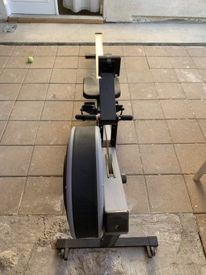 Concept 2 Rowing machine for Sale in Los Angeles, CA