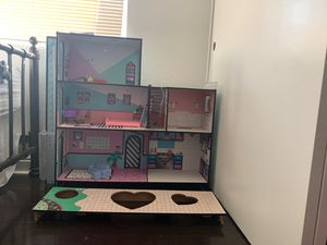 LOL Doll house for Sale in Cypress, CA