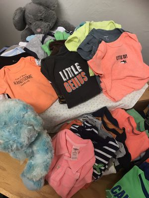 Kids cloths Variety in sizes n prices. All negotiable for Sale in Lehigh Acres, FL