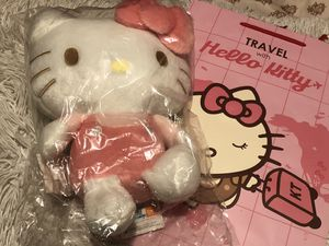 Hello Kitty Plush for Sale in Puyallup, WA