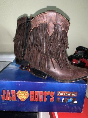 Toddler Cowboy Boots for Sale in Edinburg, TX