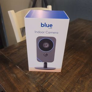 Blue Indoor ADT Camera for Sale in Pompano Beach, FL