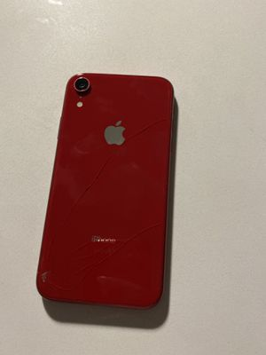 iPhone XR for Sale in Portland, OR