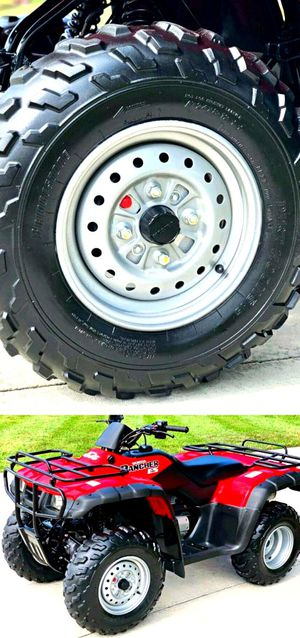 💲 6️⃣0️⃣0️⃣ 🇭 🇴 🇳 🇩 🇦 〰️🇷 🇦 🇳 🇨 🇭 🇪 🇷 👍 🆕 edition four wheeler for Sale in Aspen Hill, MD