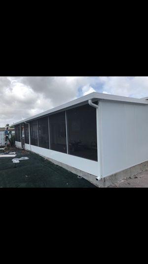 Aluminum installations for Sale in Hialeah, FL