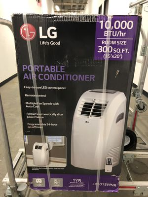 10,000 BTU Portable Air Conditioner - LIQUIDATION - BRAND NEW for Sale in Austin, TX
