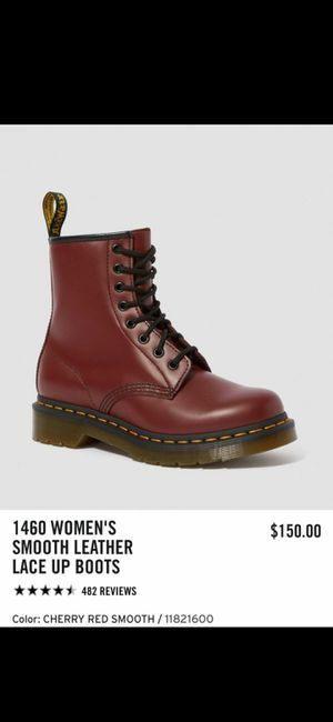 Dr Marten Boots for Sale in San Marino, CA