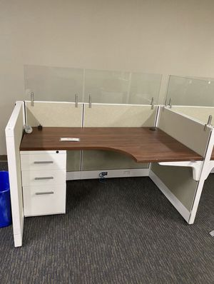 Modern office cubicles for Sale in San Diego, CA