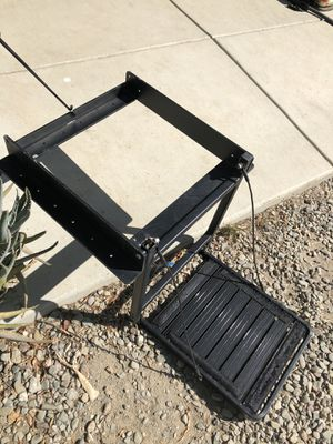 Truck n Buddy tailgate step for Sale in Tracy, CA