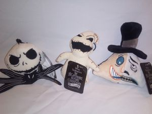 Nightmare before Christmas for Sale in Melrose Park, IL