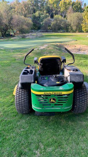 John Deere riding lawn Mower for Sale in Rolling Hills, CA