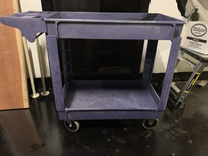 Tool cart for Sale in Lancaster, CA