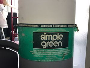 Simple Green for Sale in North Chesterfield, VA