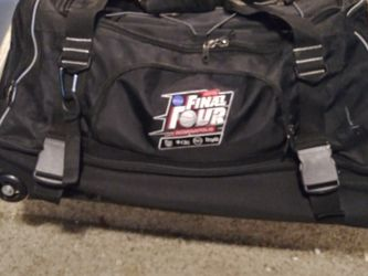 2015 NCAA Final Four Duffle Bag for Sale in Beech Grove,  IN