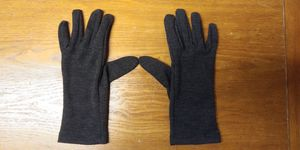 Merino Wool Gloves Large for Sale in Des Moines, IA