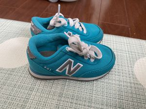 New Balance Toddler size 6 for Sale in Southwest Ranches, FL