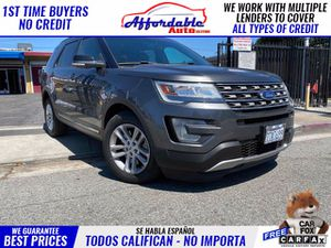 2016 Ford Explorer for Sale in Wilmington, CA