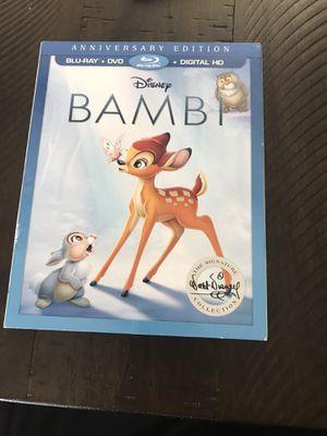 Bambi for Sale in Rossmoor, CA