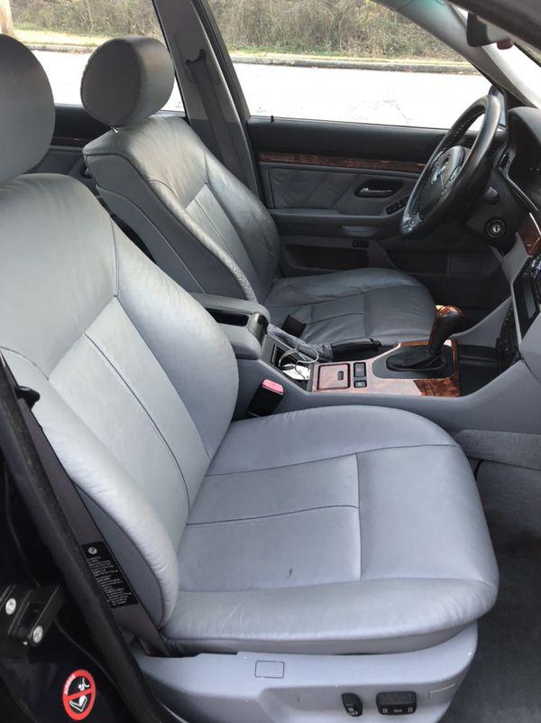 2000 bmw 528i for Sale in Dallas, GA - OfferUp