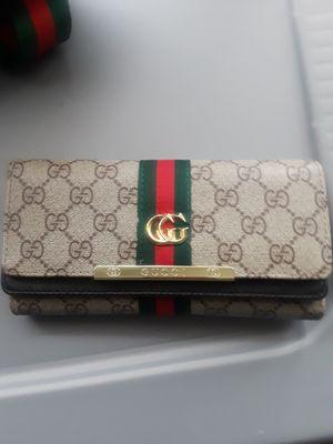 Gucci Original Wallet for Sale in Gunpowder, MD