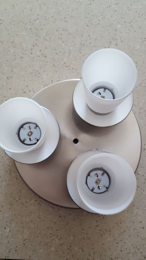 Ceiling Flush Light Fixture for Sale in Davie, FL