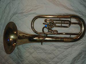 Yamaha Euphonium YEP 211 for Sale for sale  Portland, TN