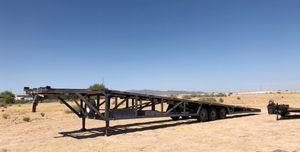 Take 3 Gooseneck Trailer for Sale in Buckeye, AZ