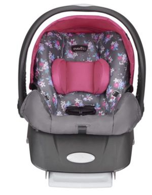 Evenflo Car seat for Sale in undefined