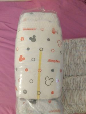 Huggies Diapers Size 1 for Sale in Queens, NY
