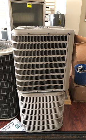 AC Consensers for Sale in Chicago, IL