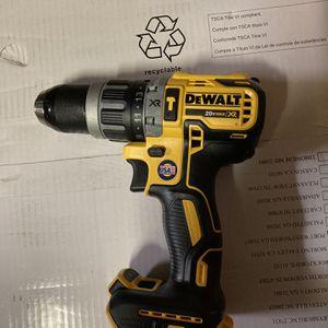 Dewalt Xr Hammer Drill for Sale in Seattle, WA