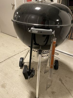 Weber Barbecue Grill for Sale in Aurora, CO