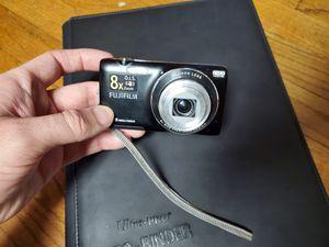 Fujifilm digital camera photography vtg media sd card for Sale in Dallas, TX