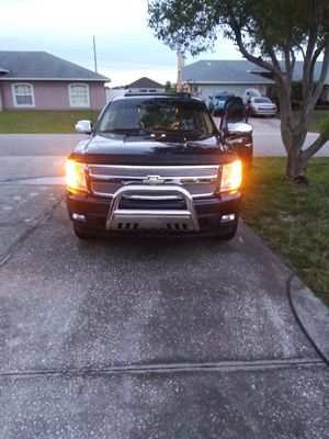Chevy Silverado for Sale in Auburndale, FL