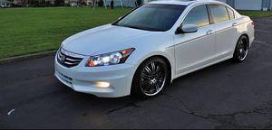 🔥For Sale. ❌2009❌ Honda Accord EX_L🔥 Great Shape. AWDWheels🔊 🔊 🔊 for Sale in Santa Ana, CA