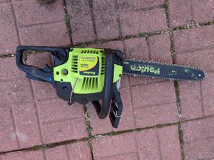 Chainsaw for Sale in Bristol, PA
