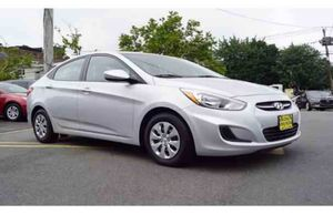 Hyundai Accent SE 2017 for Sale in Dearborn, MI