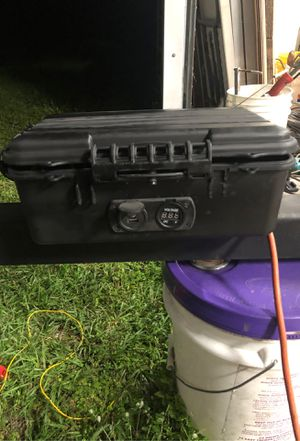 """Waterproof battery box """"brand new"""" for Sale in Cocoa, FL"""