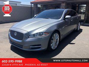 2011 Jaguar XJXJL Supercharged for Sale in Phoenix, AZ