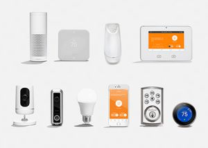 Home security system with doorbell camera or outdoor camera for Sale in Portland, OR