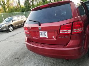 2009 Dodge Journey 4 Cylinders for Sale in Takoma Park, MD