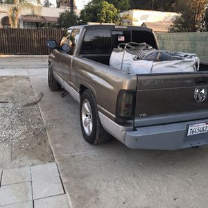 2000 Dodge Ram 1500 for Sale in Azusa, CA