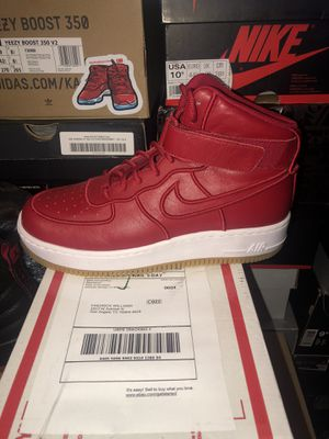 Air Force 1s SIZE 7.5 for Sale in San Angelo, TX
